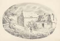 Garlinge [cottages]